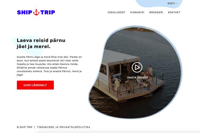 ShipTrip
